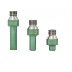 1/2 Gas Adapters