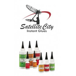 Satellite City Glue
