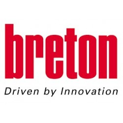 CNC Tool Holders for Breton Machines