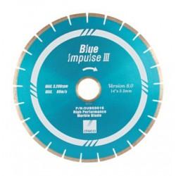 DISCO Blue Impulse III