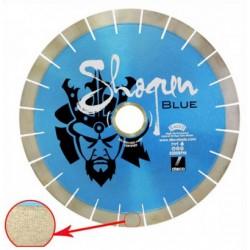 Disco Shogun Blue