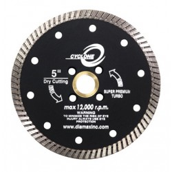 Cyclone Granite Turbo Blade