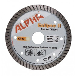 Alpha Eclipse II
