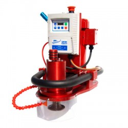 Red Ripper 3 HP Variable Speed 220 Volt Router