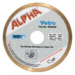 Alpha Vetro Blade