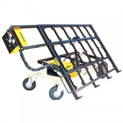Achilli SC500 LC Tilting Slab transport Cart
