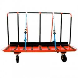 Abaco Dry Wall Cart