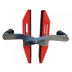 Abaco Double Handed Carry Clamp