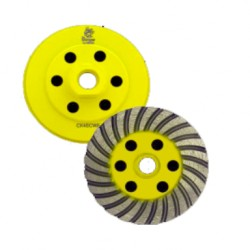 Stinger Turbo Cup Wheel