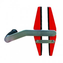 Abaco Single Handed Carry Clamp