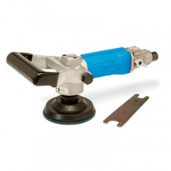 Barranca BD-231WR Pneumatic Wet Polisher