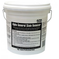 Alpha Stain Remover (Poultice)