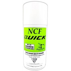 NCF Quick Accelerator for CA Glue
