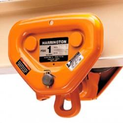 Harrington PTS2010 Trolley, 1 Ton Capacity