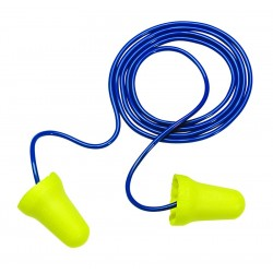 Classic Corded Earplugs - 200 Count