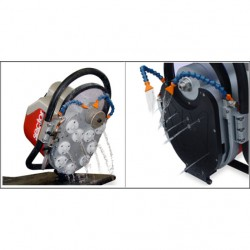 SECTOR AQUAWHEEL KIT / AQUAPLANING KIT