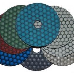 DFS Q Series Dry Pad