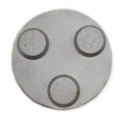 Cementina Metal Bond Discs