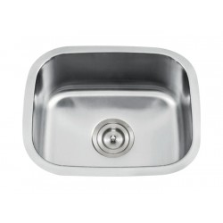 DFS-106 Draco Single Bowl Bar Sink