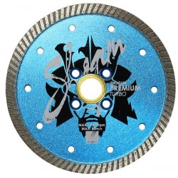 Disco Premium Shogun Turbo Blade