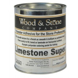 Wood & Stone Limestone Super