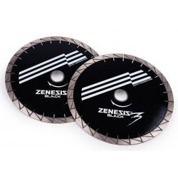 Zenesis Black 3