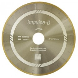 Disco Impulse -G for Crystallized Glass