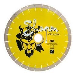 Disco Shogun Yellow