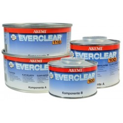 Akemi Everclear 110 Adhesive and Marble Filler
