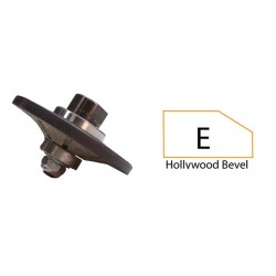 Alpha Profile E - Hollywood Bevel