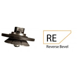Alpha Profile RE - Reversed Bevel
