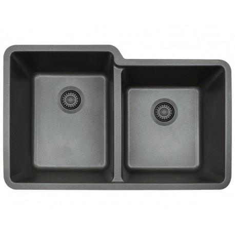 DFS 801 60/40 Granite Composite Sink