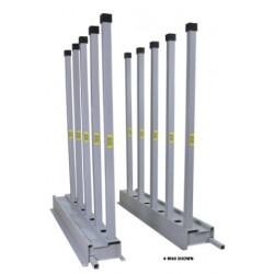 Groves Bundle Slab Racks - 6000 LB