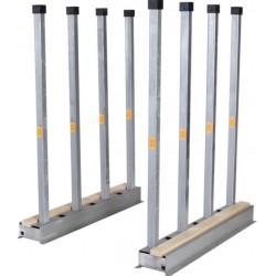 Groves Bundle Slab Racks - 9000 LB