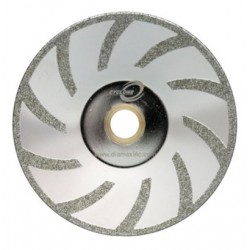 Cyclone Marble Contour Blade