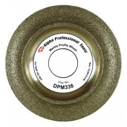 Alpha Marble Profile Wheel