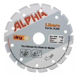 Alpha Libero Blade