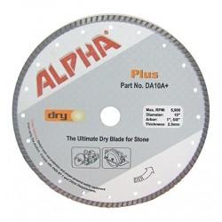 Alpha Plus Blade