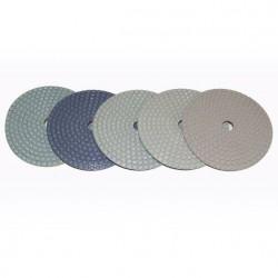 Alpha Ceramica Dry Pads