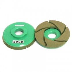 Alpha Turboshine Discs