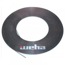 """Weha Carbon Fibergasss Rodding 1/8"""" x 3/8"""" x 328' roll"""