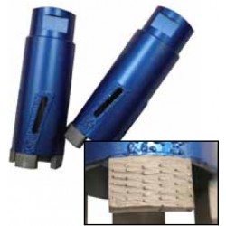 DFS Blue Core Bit
