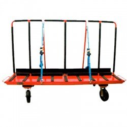 Abaco Dry Wall Cart
