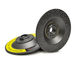 Alpha Spike Wheels