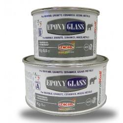 Epoxy Glass  (A+B)