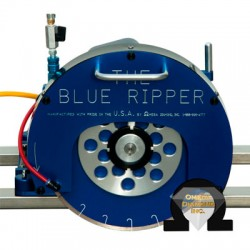 Blue Ripper Sr Railsaw