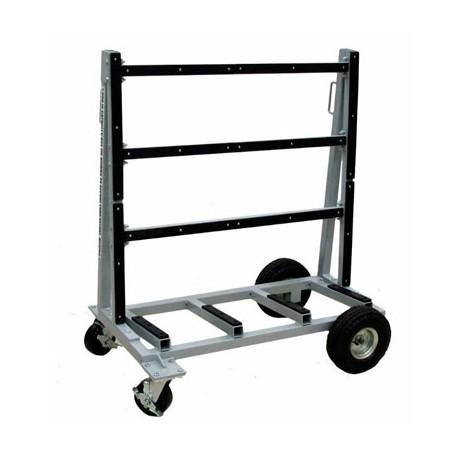 Groves Single Sided Shop Cart