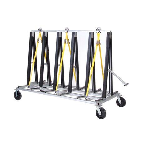 Groves Heavy Duty Shop Cart