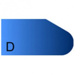 Shape D
