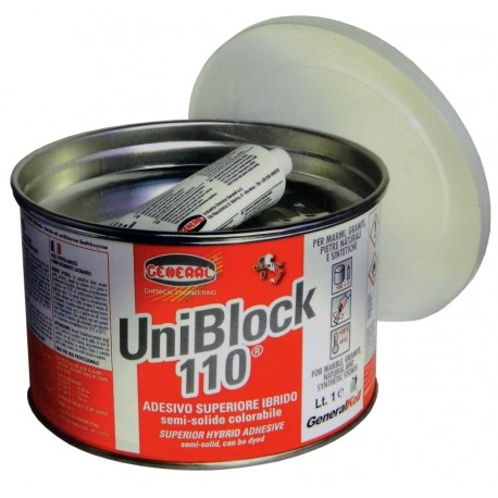 Uniblock 110 Hybrid Adhesive